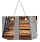 Pacific Biological Laboratories 800 Cannery Row, Monterey 2016 Weekender Tote Bag