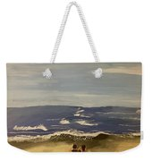 Pacific Coast Experience  Weekender Tote Bag