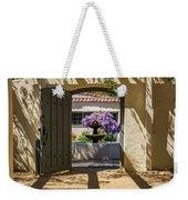 Pacific House Gardens Weekender Tote Bag