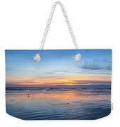 Pacific Northwest Sunrise Weekender Tote Bag