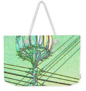 Pacific Science Center Lamp Weekender Tote Bag