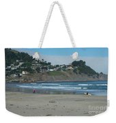 Pacifica California Weekender Tote Bag