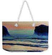 Pacifica Weekender Tote Bag