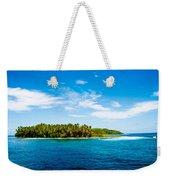 Perfectly Pacific Weekender Tote Bag