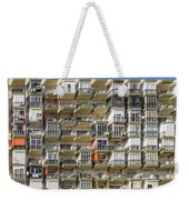 Pack And Stack - Costa Del Sol   Spain Weekender Tote Bag