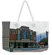 Pack Place Asheville Weekender Tote Bag