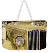 Packard Class Weekender Tote Bag