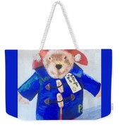 Paddington Bear Weekender Tote Bag