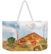 Paia Mill 3 Weekender Tote Bag