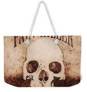Pain Killer Weekender Tote Bag