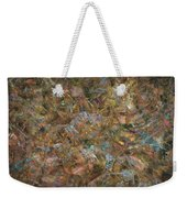 Paint Number 18 Weekender Tote Bag