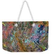 Paint Number 26 Weekender Tote Bag