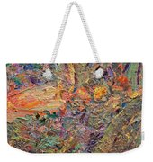 Paint Number 34 Weekender Tote Bag