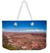 Painted Desert #10 Weekender Tote Bag