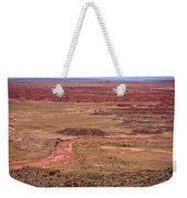 Painted Desert #3 Weekender Tote Bag