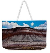 Painted Desert #5 Weekender Tote Bag