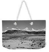 Painted Desert #9 Weekender Tote Bag
