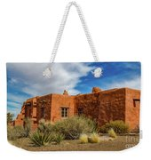 Painted Desert Inn Weekender Tote Bag