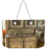 Painted Dresser Weekender Tote Bag