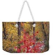 Painted Forest Weekender Tote Bag