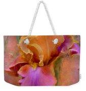 Painted Goddess - Iris Weekender Tote Bag