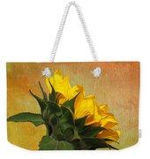 Painted Golden Beauty Weekender Tote Bag