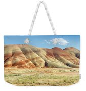 Painted Hills Pano 1 Weekender Tote Bag