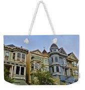 Painted Ladies -2 Weekender Tote Bag