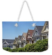 Painted Ladies Weekender Tote Bag