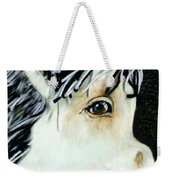 Painted Pony Weekender Tote Bag