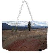 Painted Sands Weekender Tote Bag