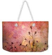Painted Skies 2 Weekender Tote Bag