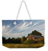Painted Sky Barn Weekender Tote Bag