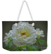 Painted Spring Camilia Weekender Tote Bag