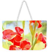 Painter's Delight Weekender Tote Bag