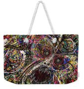 Painting 226 Weekender Tote Bag