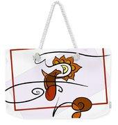 Painting 270 Weekender Tote Bag