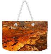 Painting Of Nature Weekender Tote Bag