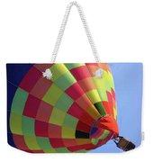Painting The Sky Weekender Tote Bag