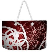 Painting With Light 1 Weekender Tote Bag