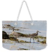 Pair Of Willets Weekender Tote Bag