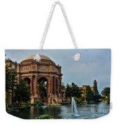 Palace Of Fine Arts -1 Weekender Tote Bag