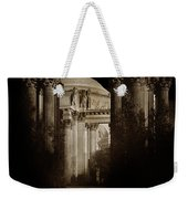 Palace Of Fine Arts Panama-pacific Exposition, San Francisco 1915 Weekender Tote Bag