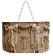 Palace Of Fine Arts Ladies Weekender Tote Bag