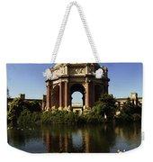 Palace Of Fine Arts Sf 2 Weekender Tote Bag
