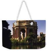Palace Of Fine Arts Sf Weekender Tote Bag