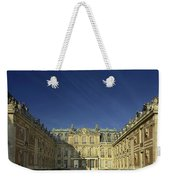 Palace Of Versailles Weekender Tote Bag