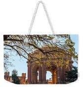 Palace Rotunda II Weekender Tote Bag by Kate Brown