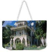 Palacio De Valle Weekender Tote Bag
