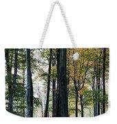 Palatine Forest Weekender Tote Bag